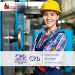 Creating a Mentally Healthy Work Environment – Level 1 – Online Training Course – CPD Accredited – Mandatory Compliance UK –