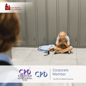 Understand stigma and stereotypes around mental ill-health and the discrimination individuals living with mental health issues may experience - Online Training Course - CPD Accredited - Mandatory Compliance UK -