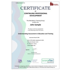 Understanding-Assessment-in-Education-and-Training-Online-CPDUK-Accredited-Certificate-Mandatory-Compliance-UK-