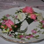 Wedding Button Holes