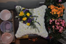 Based Cushion