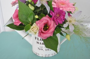Mother's Day Watering Can