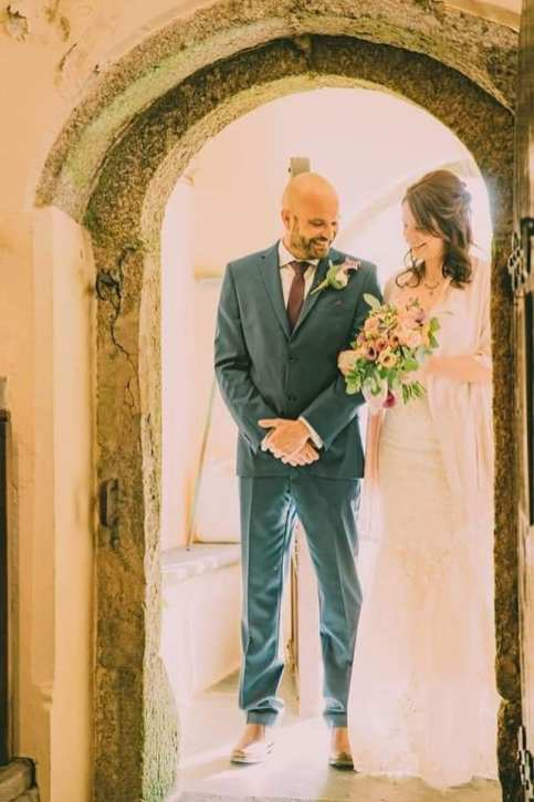Happy customers wedding testimonials