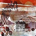 Caroline Baker art