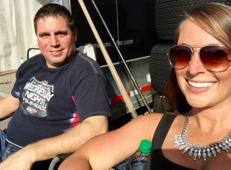EVEN THE BAD DRAW CAN'T RUIN THE FUN OF FLORIDA TRIP – DTD EXCLUSIVE