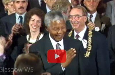 Mandela video