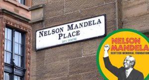 Nelson Mandela Place