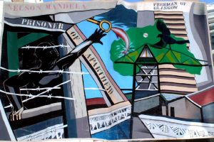 Glasgo Caledonian banner