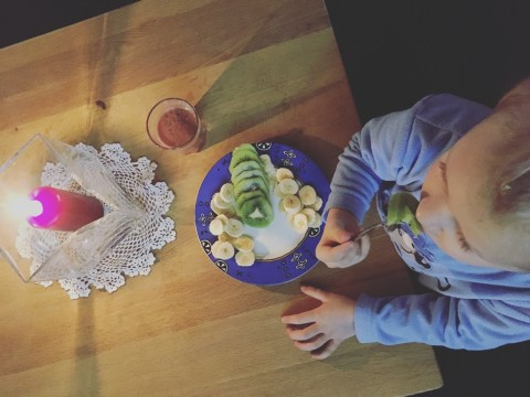 frühstück