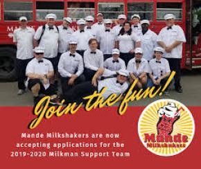 milkmen