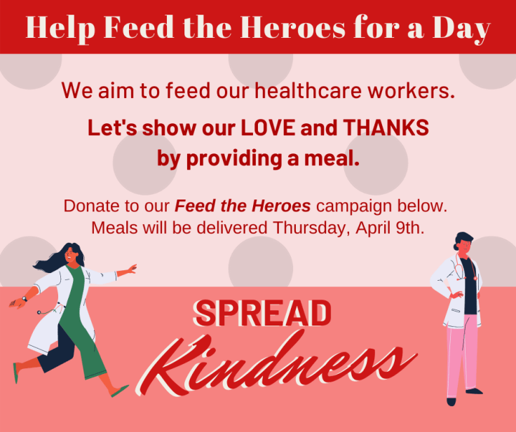 Feed the Heroes (1)