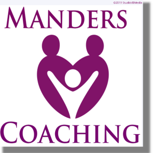 Logo Manders Coaching