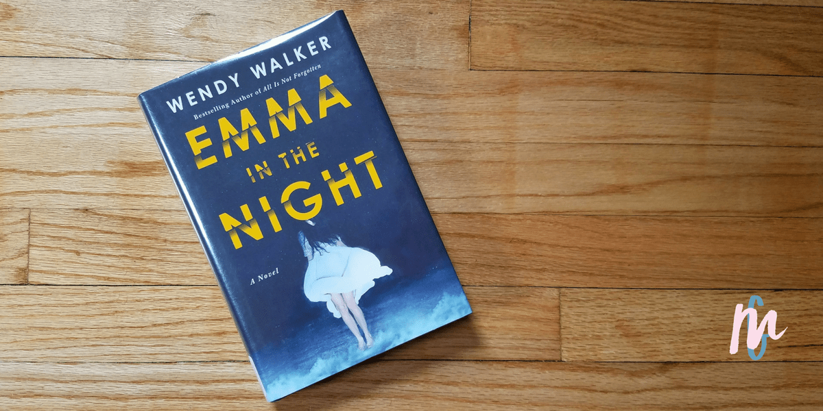 Book Review – Emma in the Night