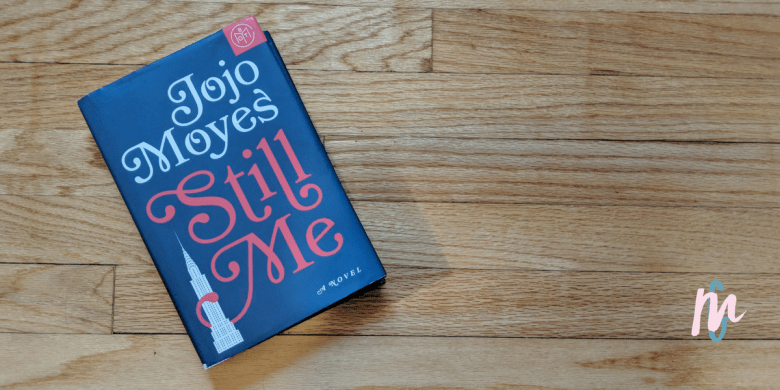 Book Review - Still Me