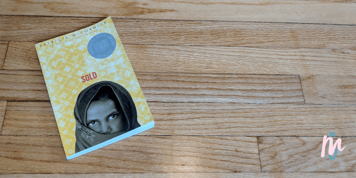 Book Review – Sold