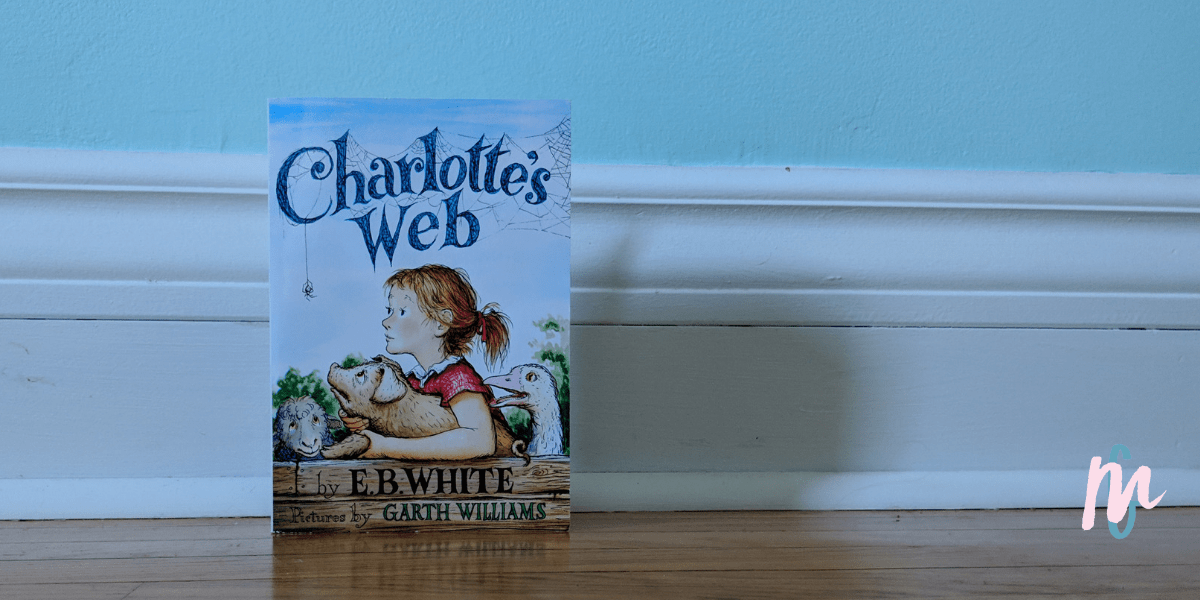 Book Review – Charlotte's Web
