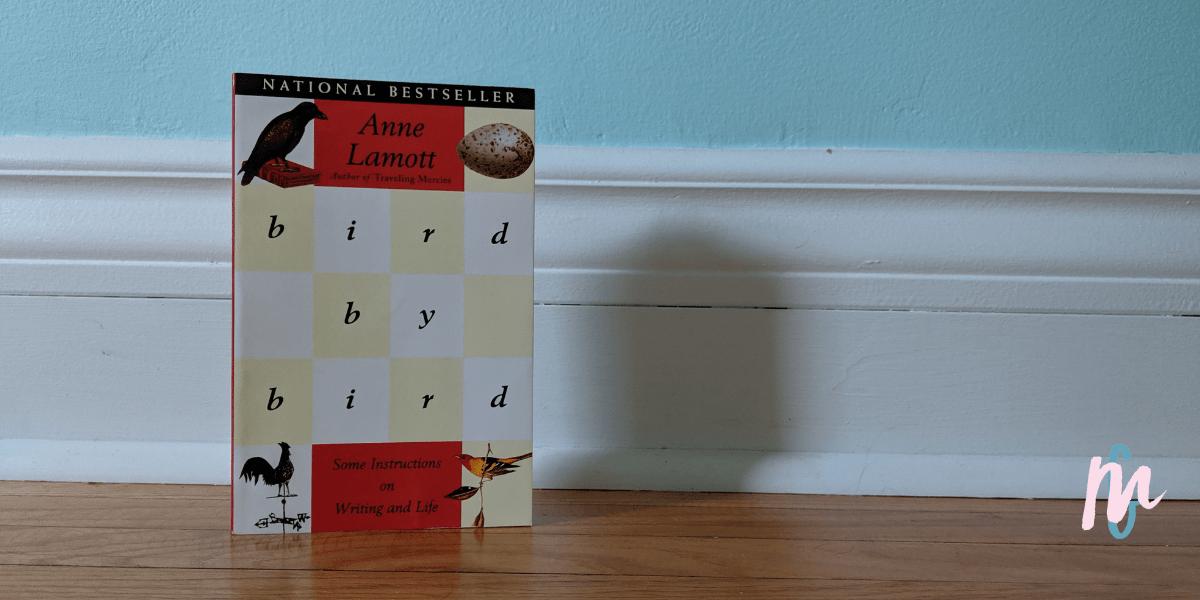 Book Review – Bird by Bird
