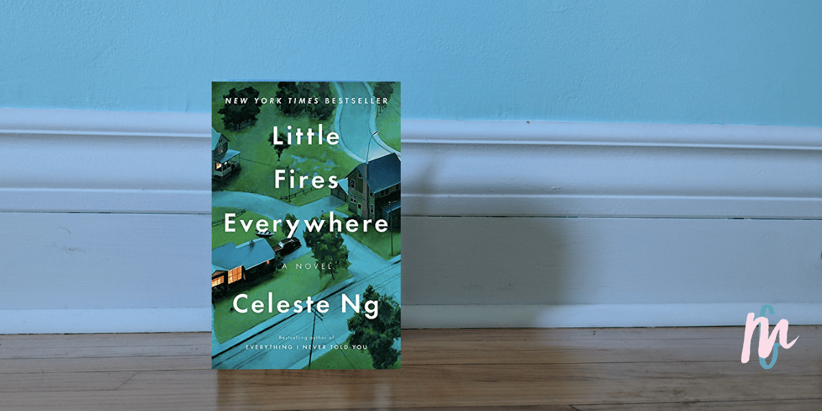 Book Review – Little Fires Everywhere
