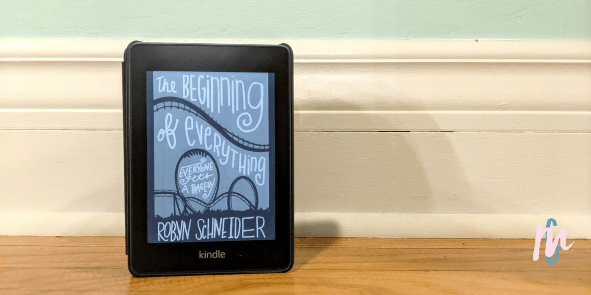 Book Review – The Beginning of Everything