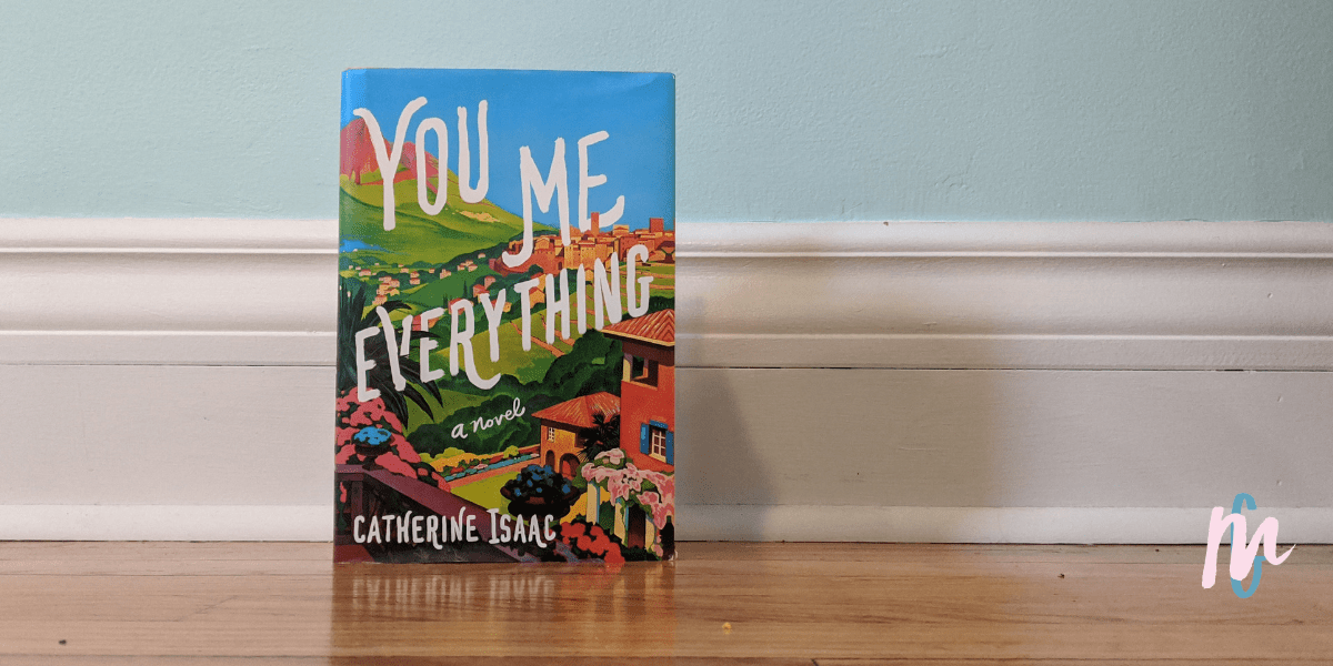 Book Review – You Me Everything