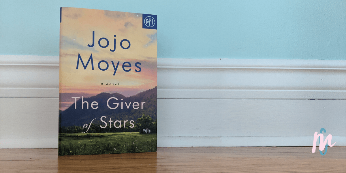 Book Review – The Giver of Stars