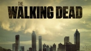 The Walking Dead title image