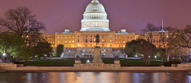 Life in DC Year 1: Emotional Health