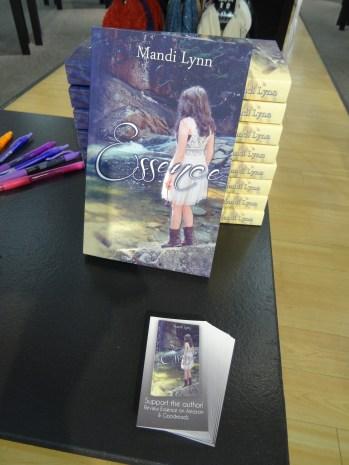 Hallween Signing 018