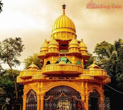 Sree Sree Radha Kalachand Temple