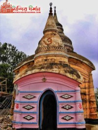 chandimura temple