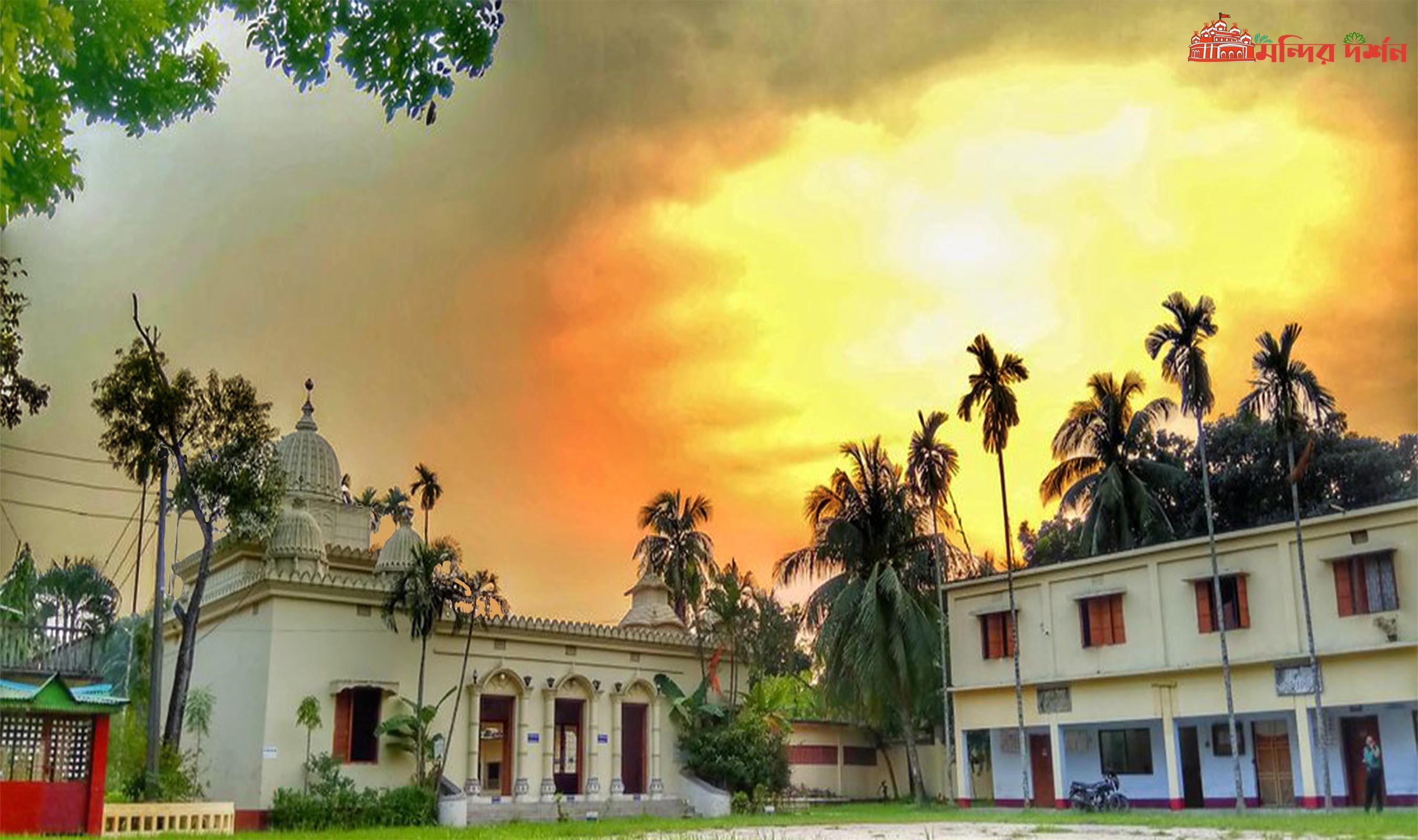 barisal ramkrishna mission