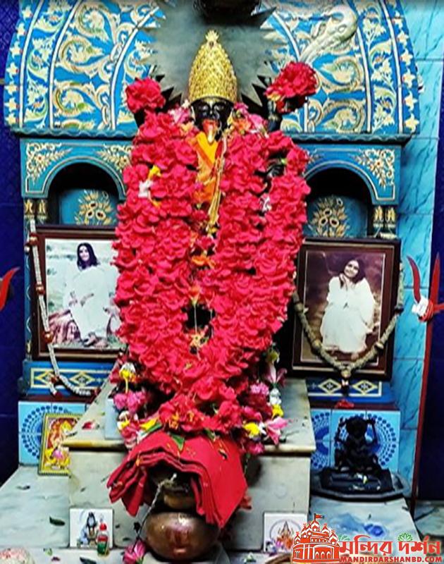 শ্রী শ্রী সিদ্ধেশ্বরী কালী মন্দির