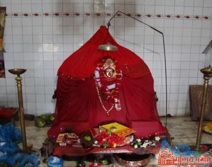 Aparna Shaktipeeth Bhabanipur