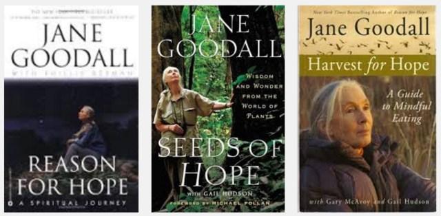 jane books