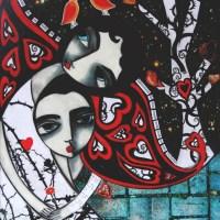 Featured Artist: Danielle Charette