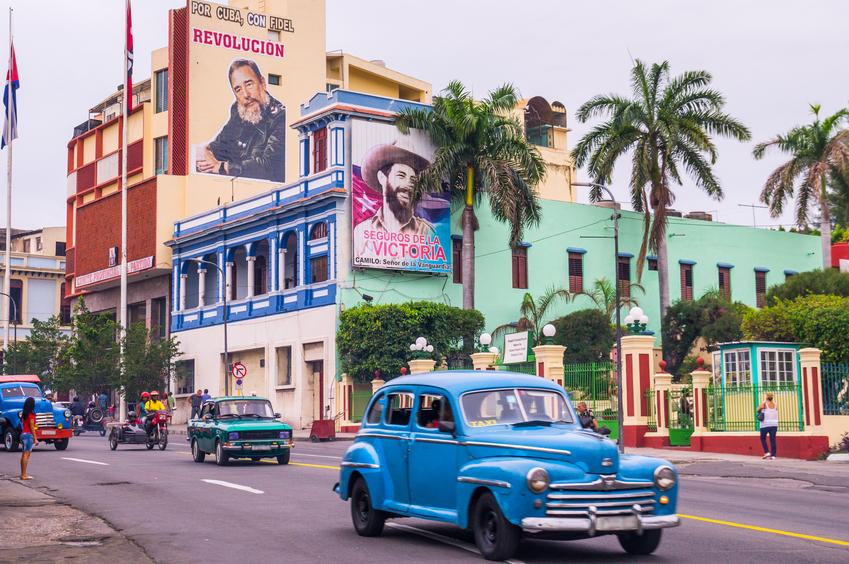 Resultado de imagem para CUBA