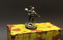 Zombicide Doug conversion