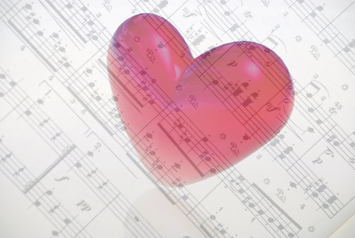 Year-Round Valentine Meditation (plus 20-Minute Playlist)