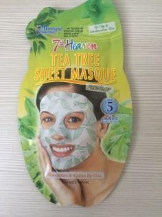 TEA TREE TESSUTO