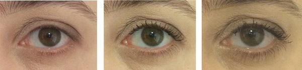 Occhi blocco