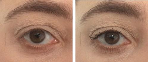 occhio collage