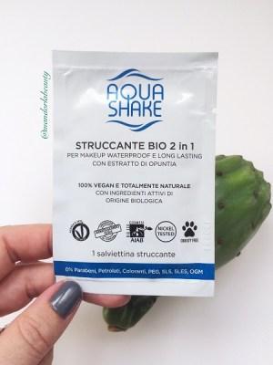 aqua shake