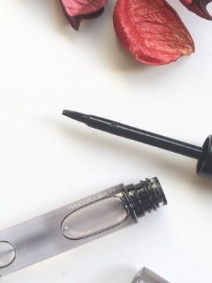 rossetti dettaglio pennello