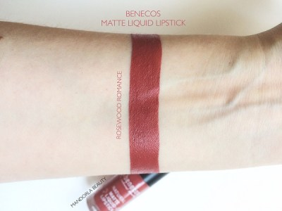 rossetto swatch