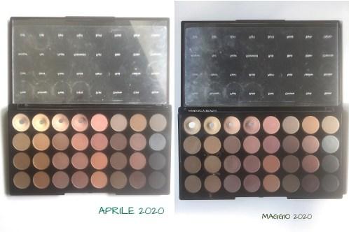 collage palette maggio