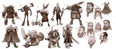 stylized_viking_roughs