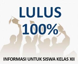 Dignity Generation Man 2 Ponorogo LULUS 100%