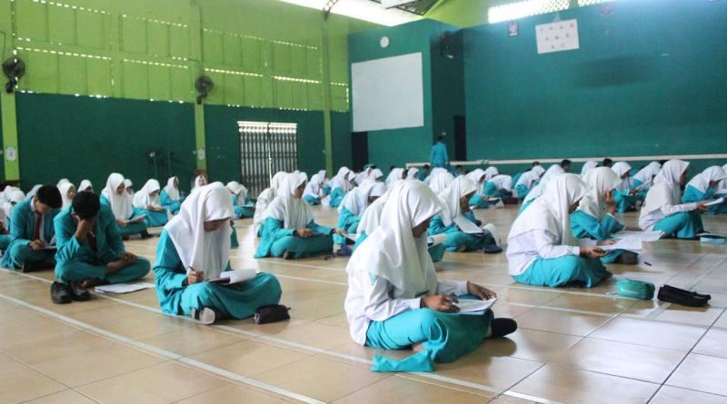 Lomba MAPEL Antar Kelas Untuk Persiapan KSM dan OSN