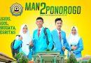 Informasi PPDB MAN 2 Ponorogo 2018/2019 Gel. 2