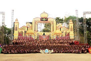 Pramanda Art Show PTA 2018